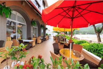 大嶼山銀礦灣度假酒店 預訂 6小時(包括2人單車/2小時)