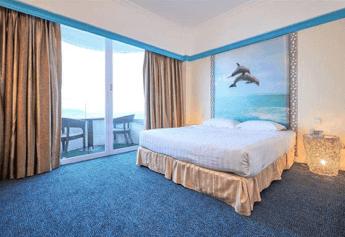 長洲華威酒店 預訂5小時