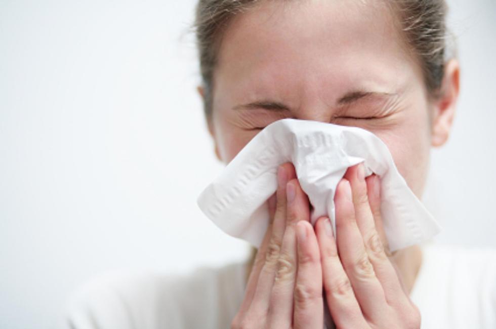 咳或打噴嚏